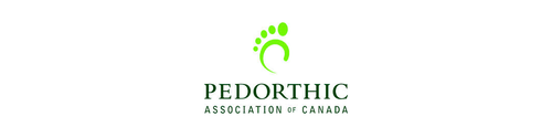 Pedorthic Association of Canada (Logo)